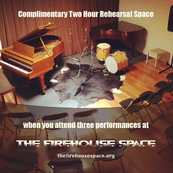 Complimentary Space 1