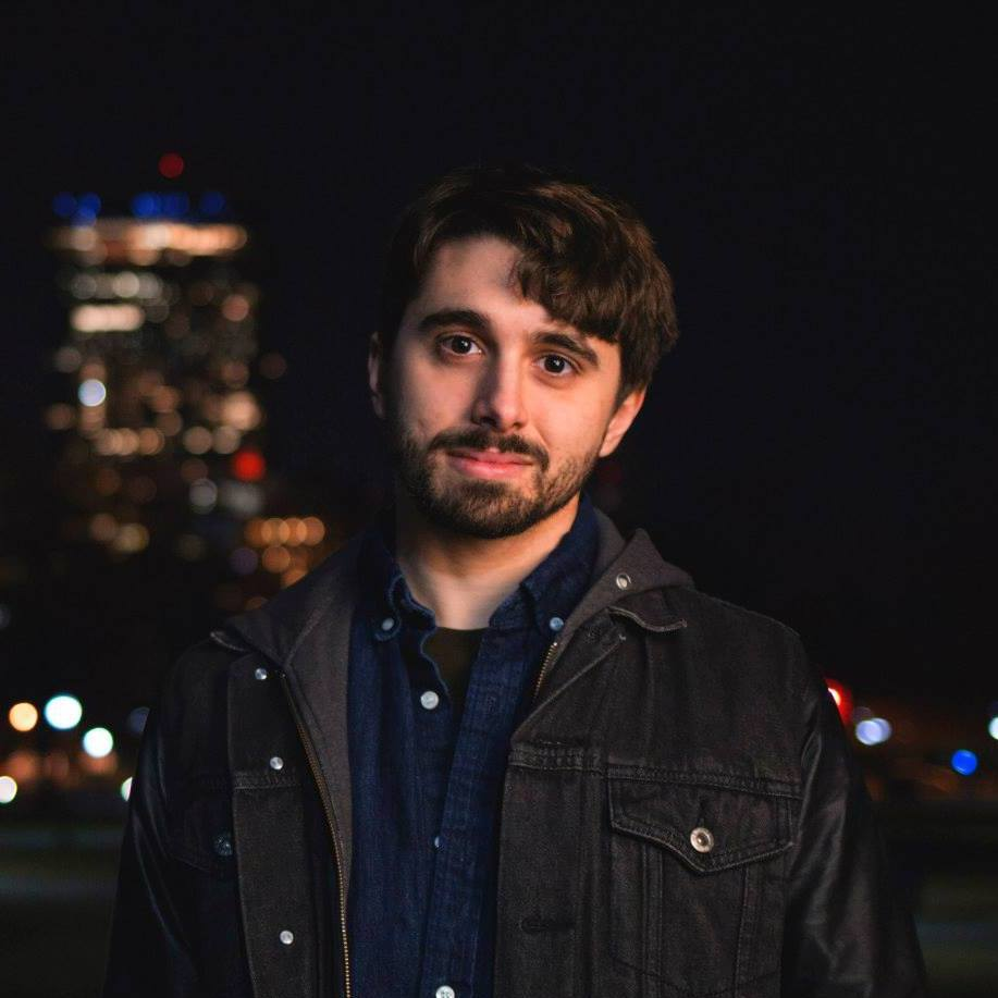 jack matthias composer