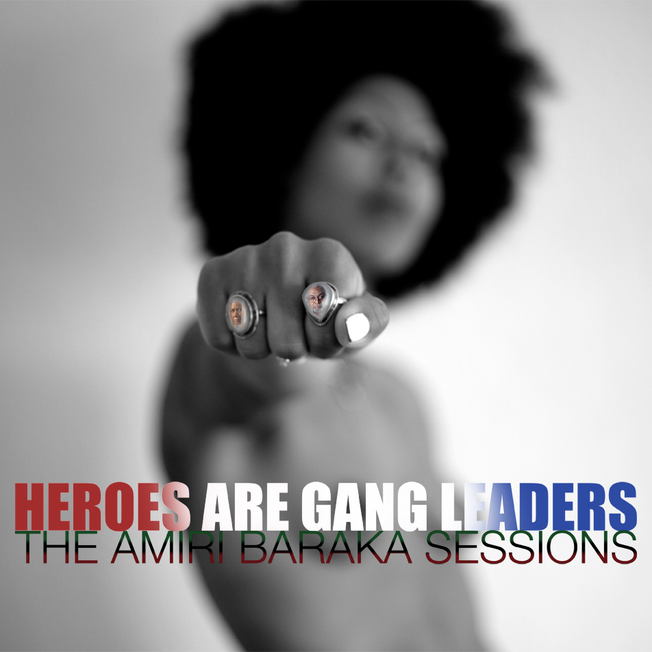 Heroes Are Gang Leaders, TSE 2014 more options 1