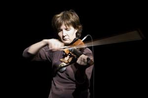 April 8 - Cecile Broche Violin